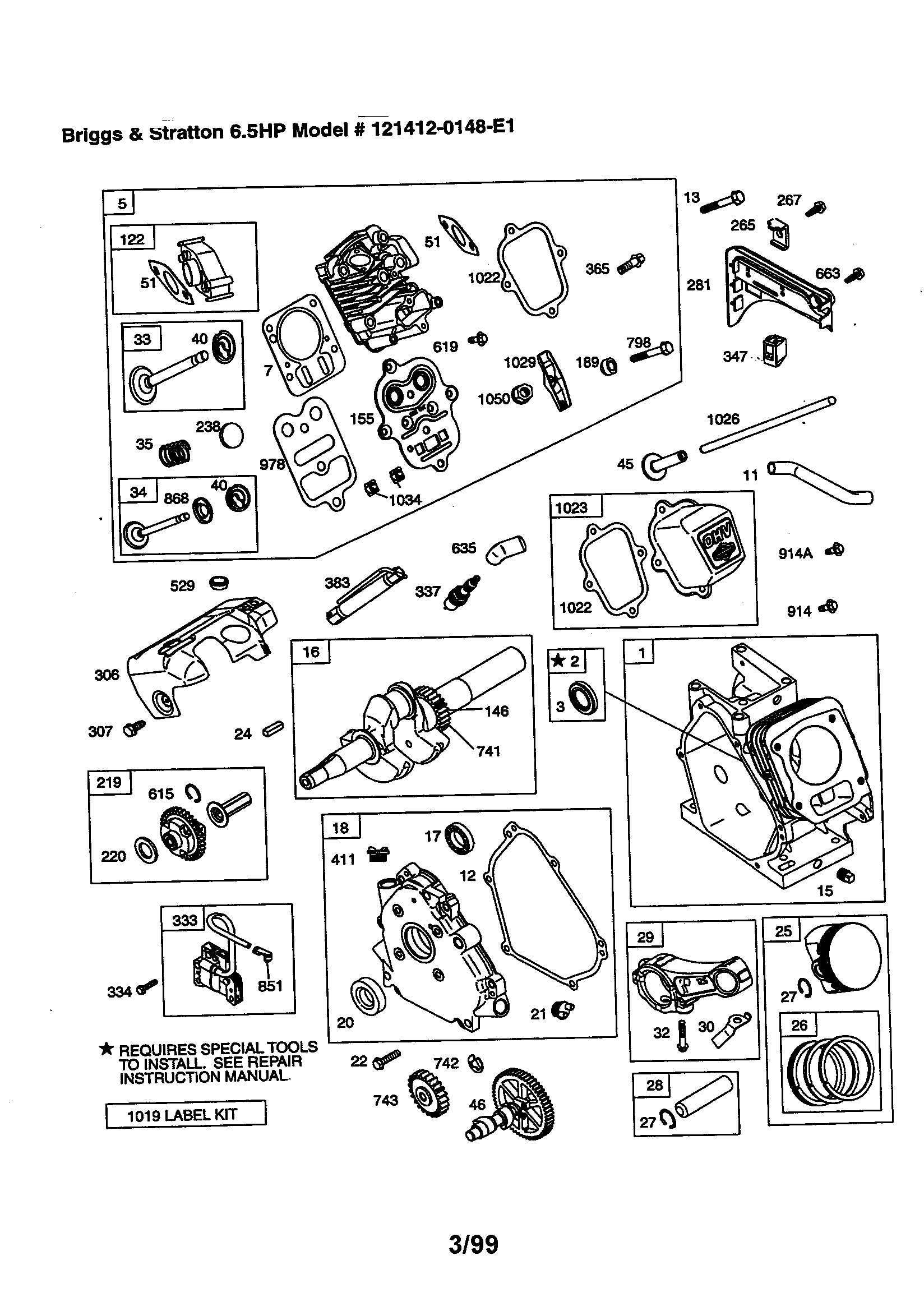 5Hp Briggs And Stratton Carburetor Diagram 21 Hp Briggs And Stratton Wiring Diagram Wiring Library