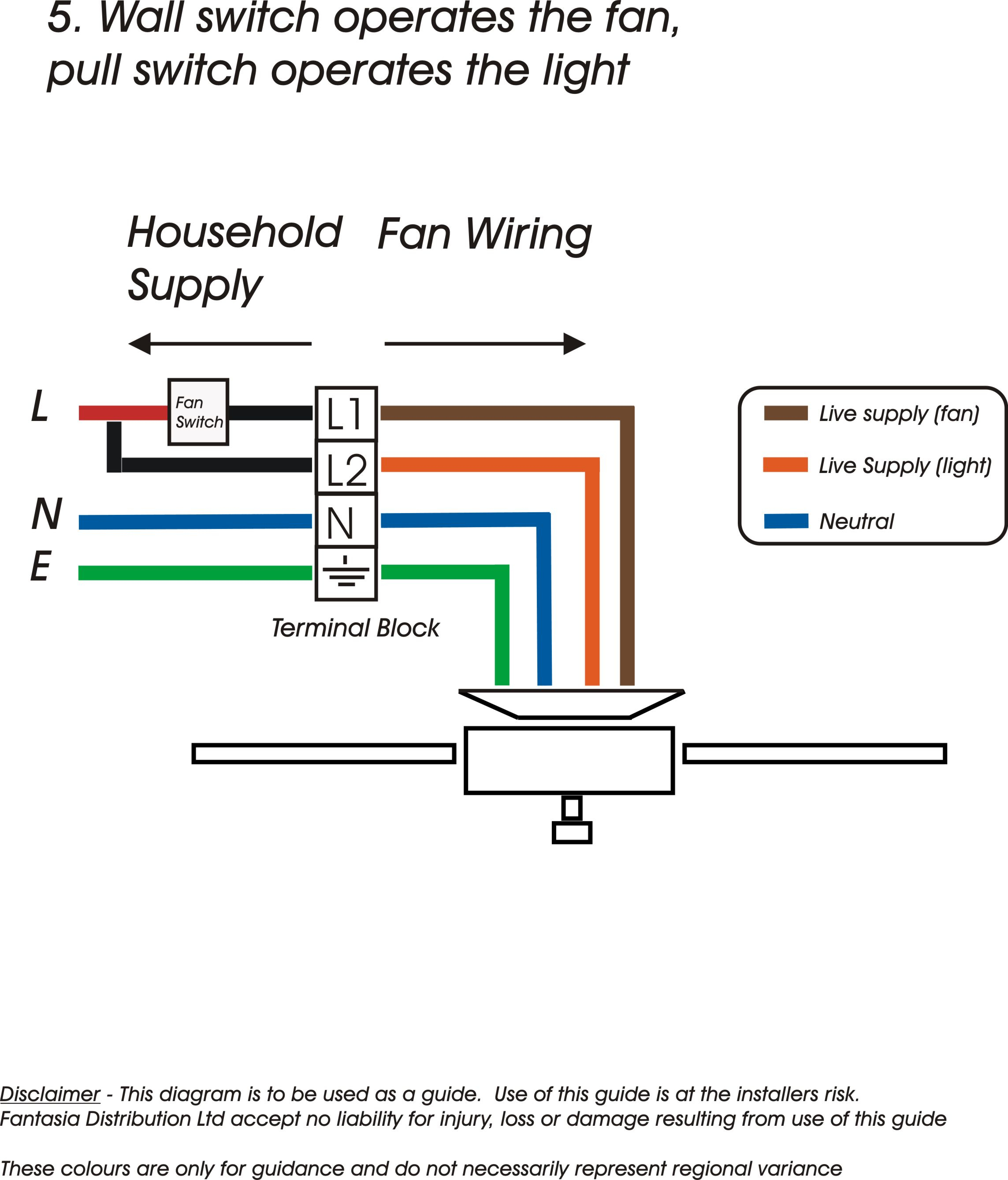 Ceiling Fan Wiring Diagram Wiring Diagram For Ceiling Fan With Wall Switch Today Diagram Database