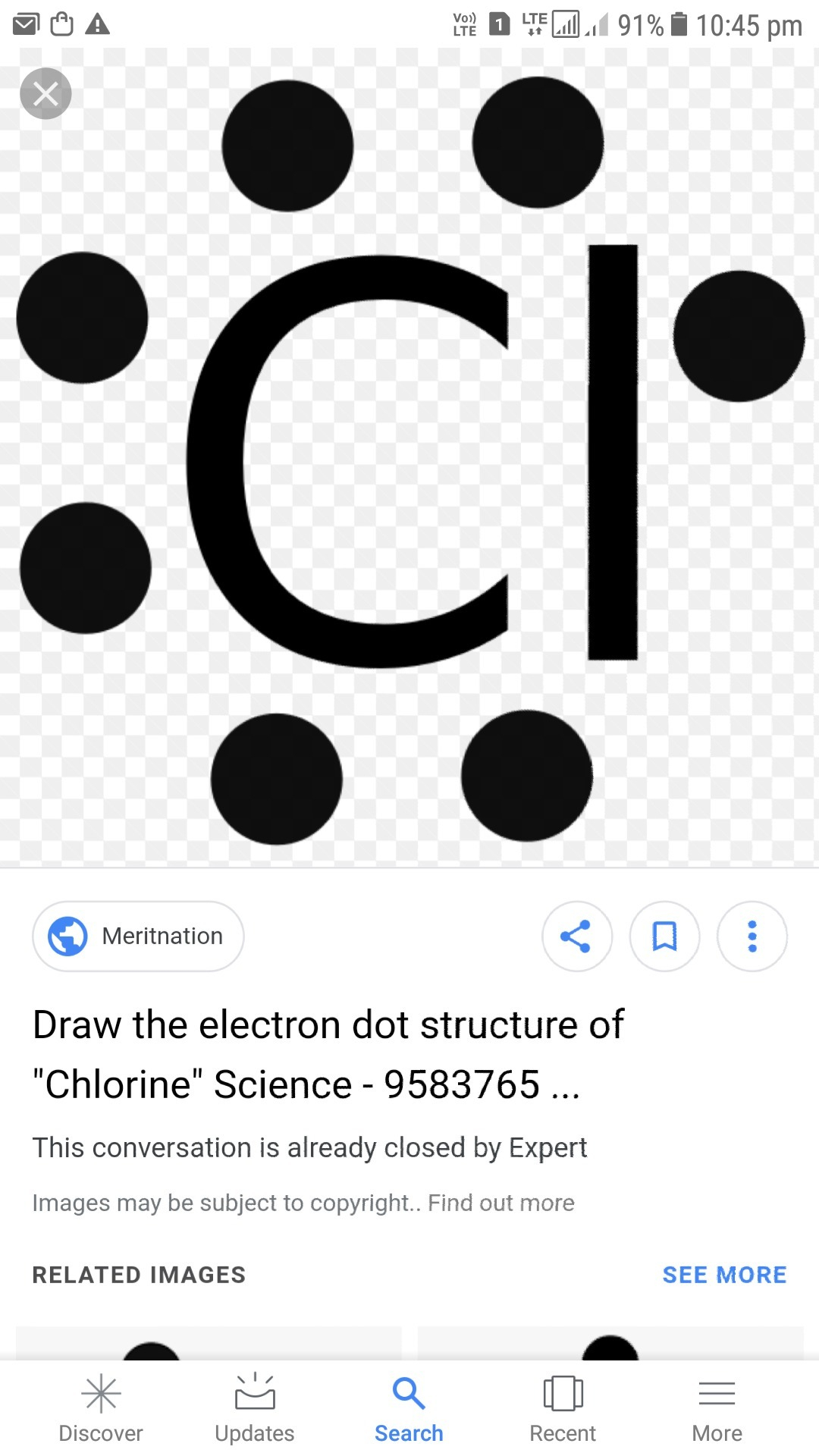 35 Lewis Dot Diagram For Chlorine