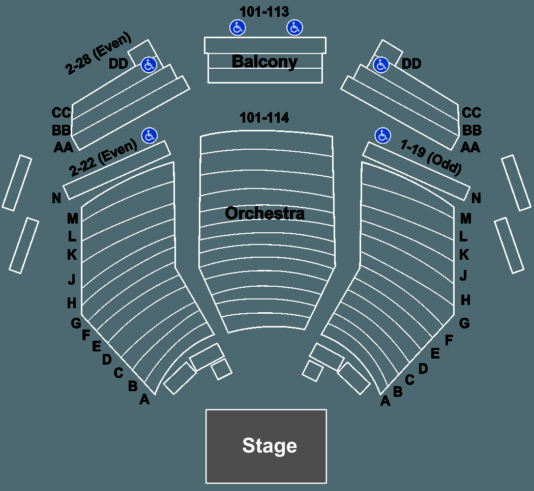 Globe Theatre Diagram Ken Ludwigs The Gods Of Comedy Tickets Old Globe Theatre The