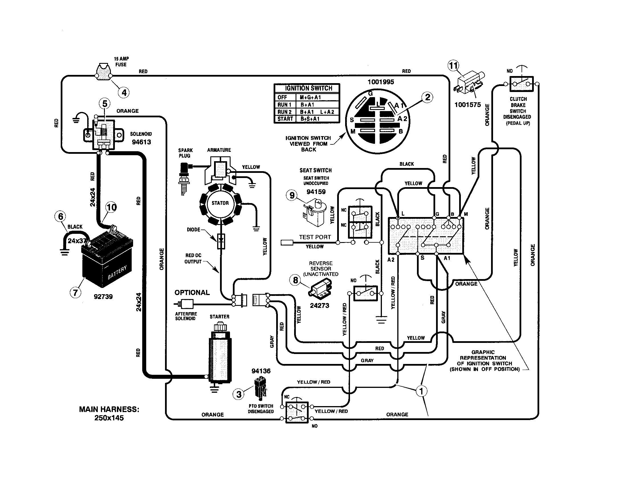 Huskee Lawn Mower Parts Diagram Huskee Riding Mower Wiring Diagram Wiring Diagram Directory