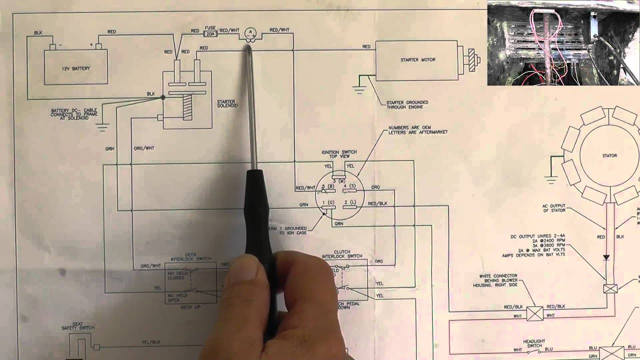 Huskee Lawn Mower Parts Diagram Wiring Diagram For Huskee Riding Mower Get Free Image About Wiring