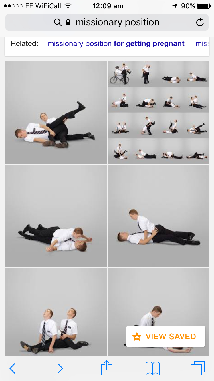Missionary Position Diagram If You Google Missionary Position The First Humor