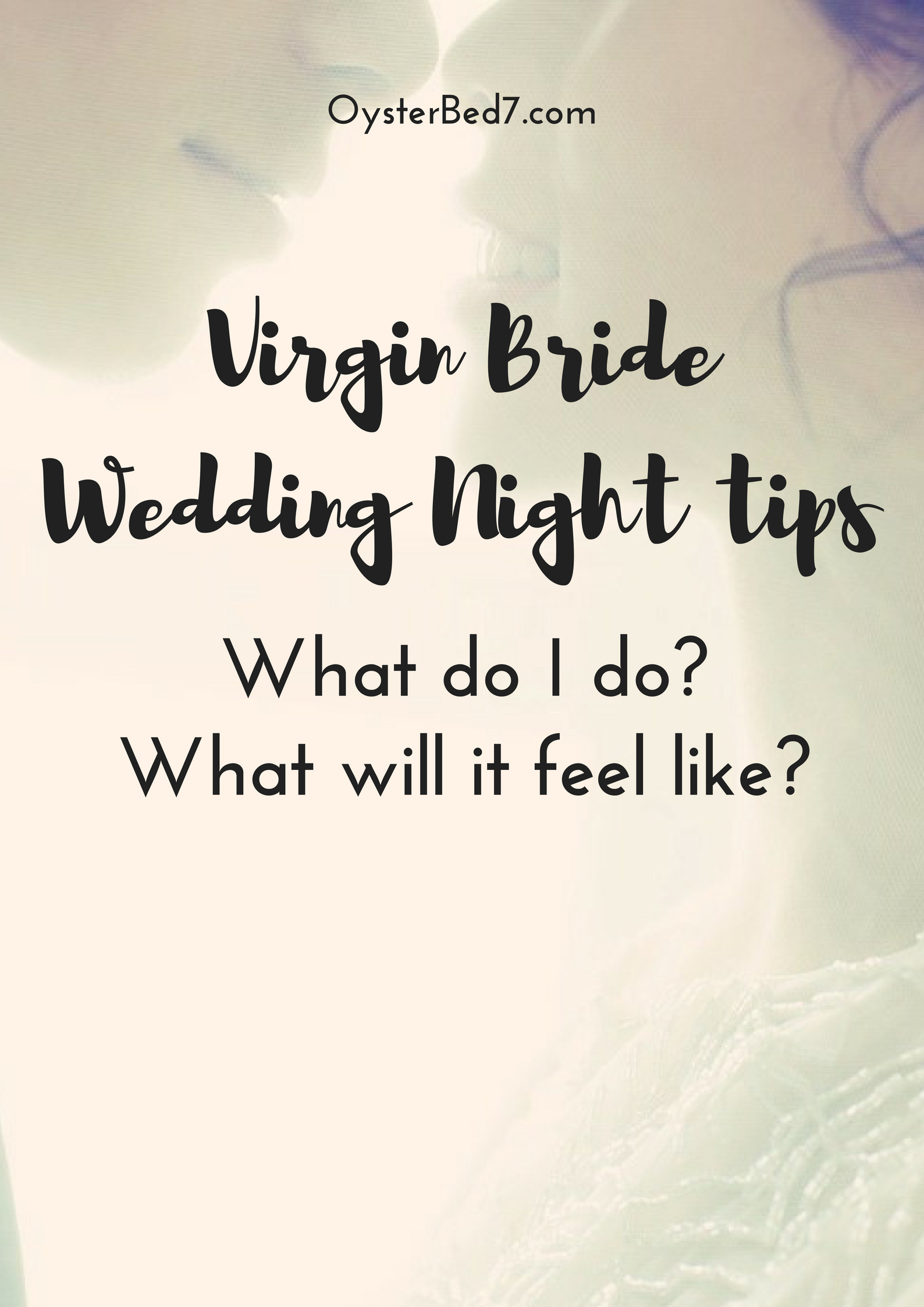 Missionary Position Diagram Virgin Bride Asks What Do I Do What Will It Feel Like
