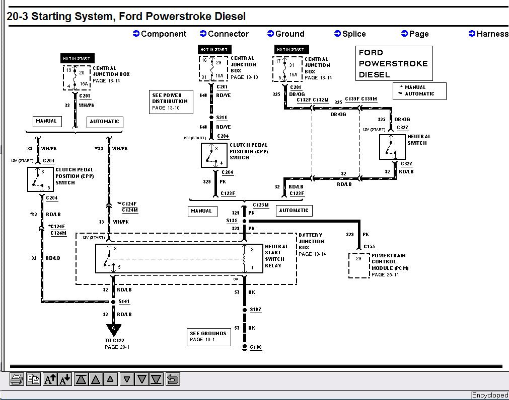 Ready Remote Wiring Diagram Fuse Diagram 2000 Ford 650 Wiring Diagram Information