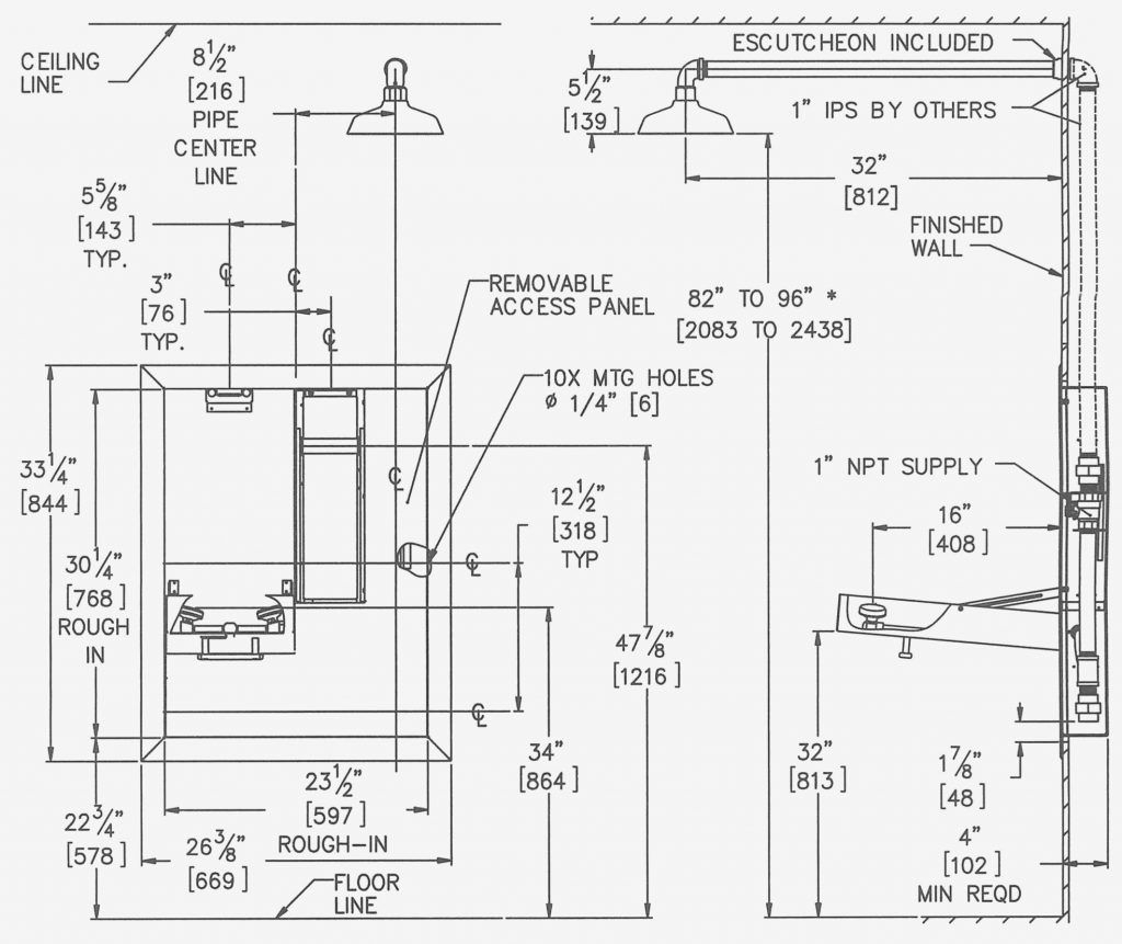Sink Plumbing Diagram Rough In Height For Kitchen Sink With Disposal Kitchen Appliances