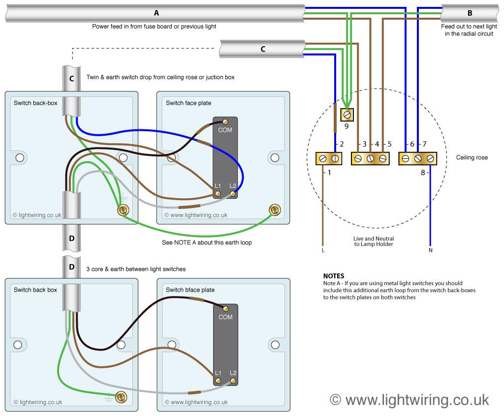 3 Way Wiring Diagram Electrical 3 Way Switch Wiring Diagram Google Wiring Diagram Library