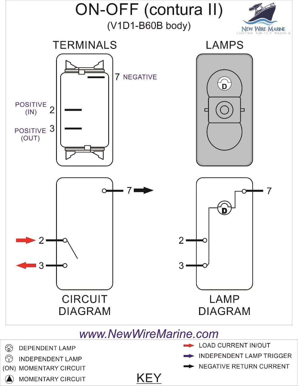 3 Way Wiring Diagram Wiring Diagram For Toggle Switch Search Wiring Diagrams
