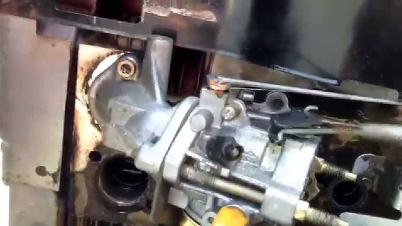 5Hp Briggs And Stratton Carburetor Diagram Briggs And Stratton 125 Hp Engine Diagram Wiring Diagram Library