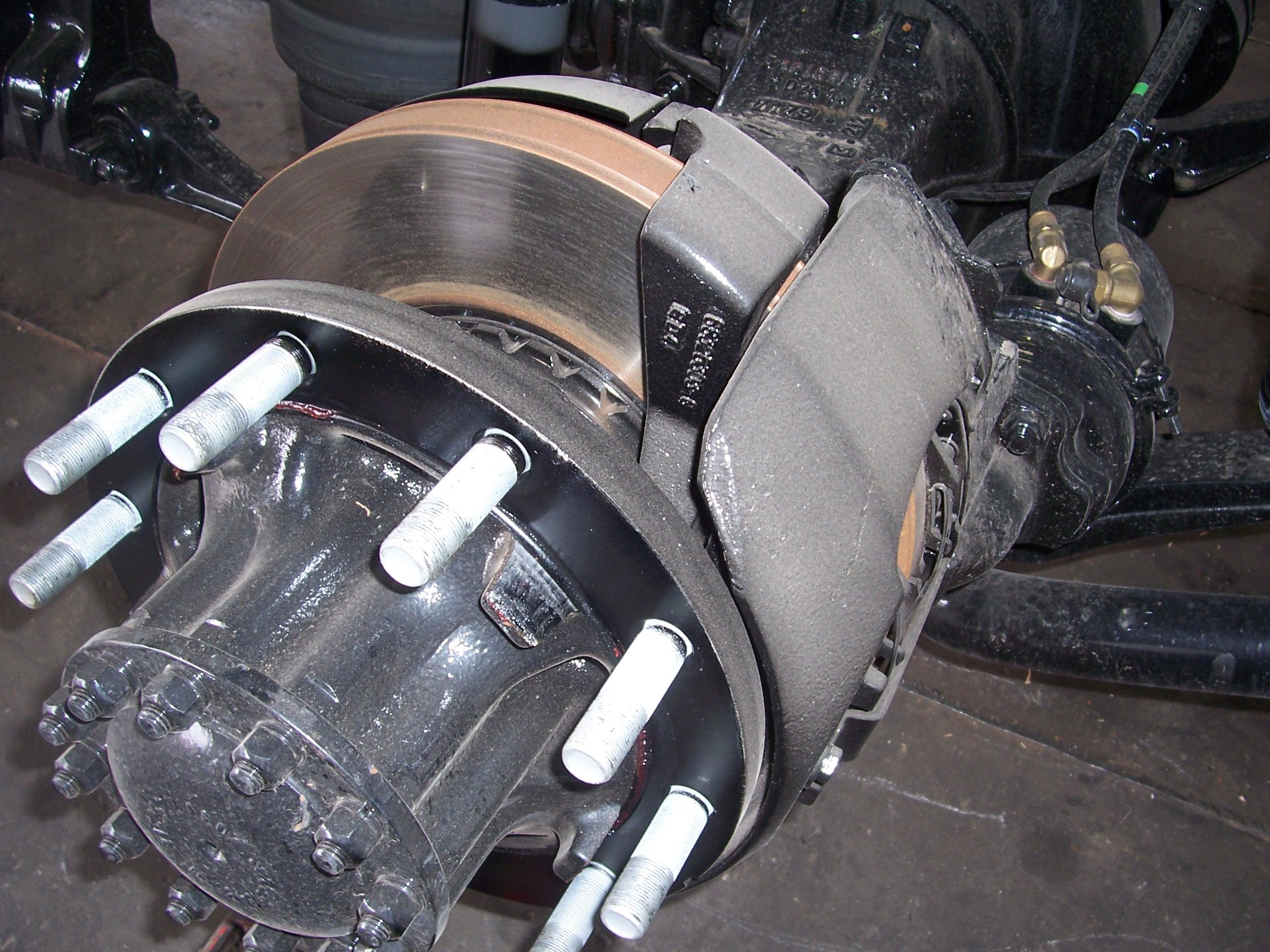 Air Brake Foot Valve Diagram Air Brake Road Vehicle Wikipedia
