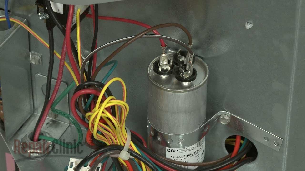 Air Conditioner Wiring Diagram Pdf Central Air Wire Diagram Wiring Diagram Article