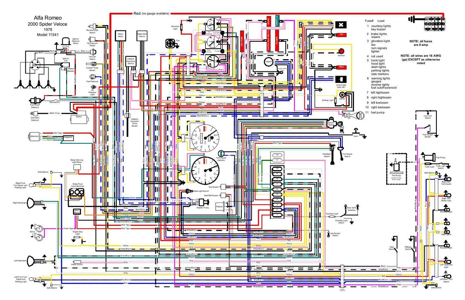 Automotive Wiring Diagrams Automotive Wiring Diagrams 4 Today Diagram Database