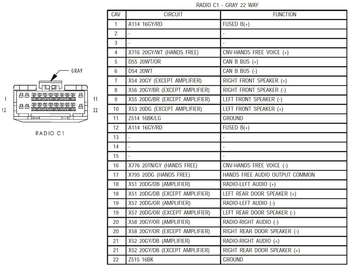 Automotive Wiring Diagrams Kenwood Car Radio Wiring Wiring Diagram Perfomance