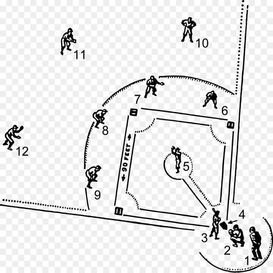 Baseball Field Diagram Baseball Field Diagram For Kids Clipart Baseball Field Clip