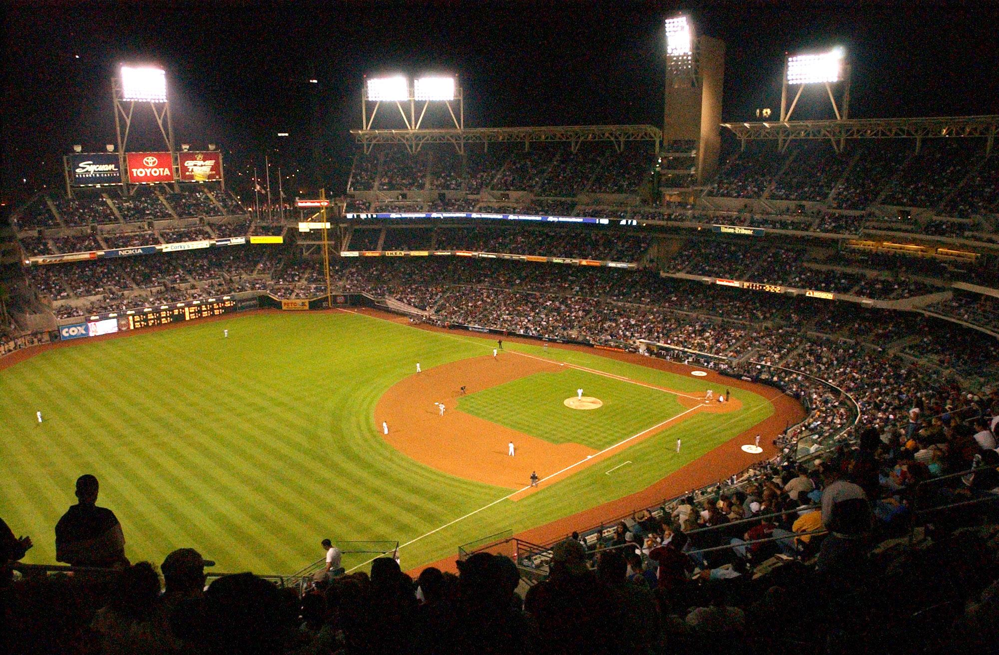 Baseball Field Diagram Baseball Field Wikipedia