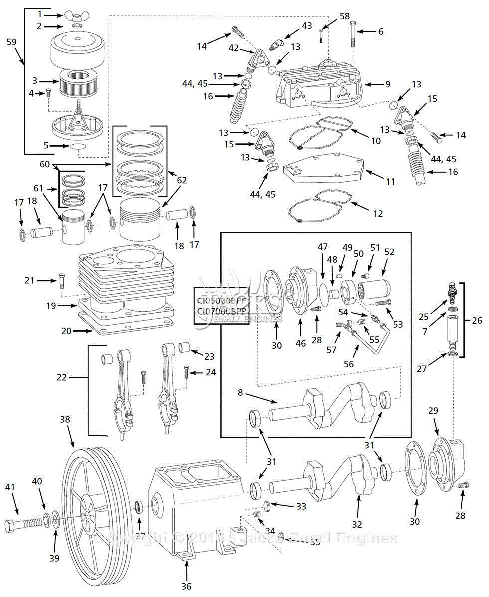 Campbell Hausfeld Air Compressor Parts Diagram Campbell Hausfeld Air Compressor Parts Diagram Campbell Hausfeld Ci