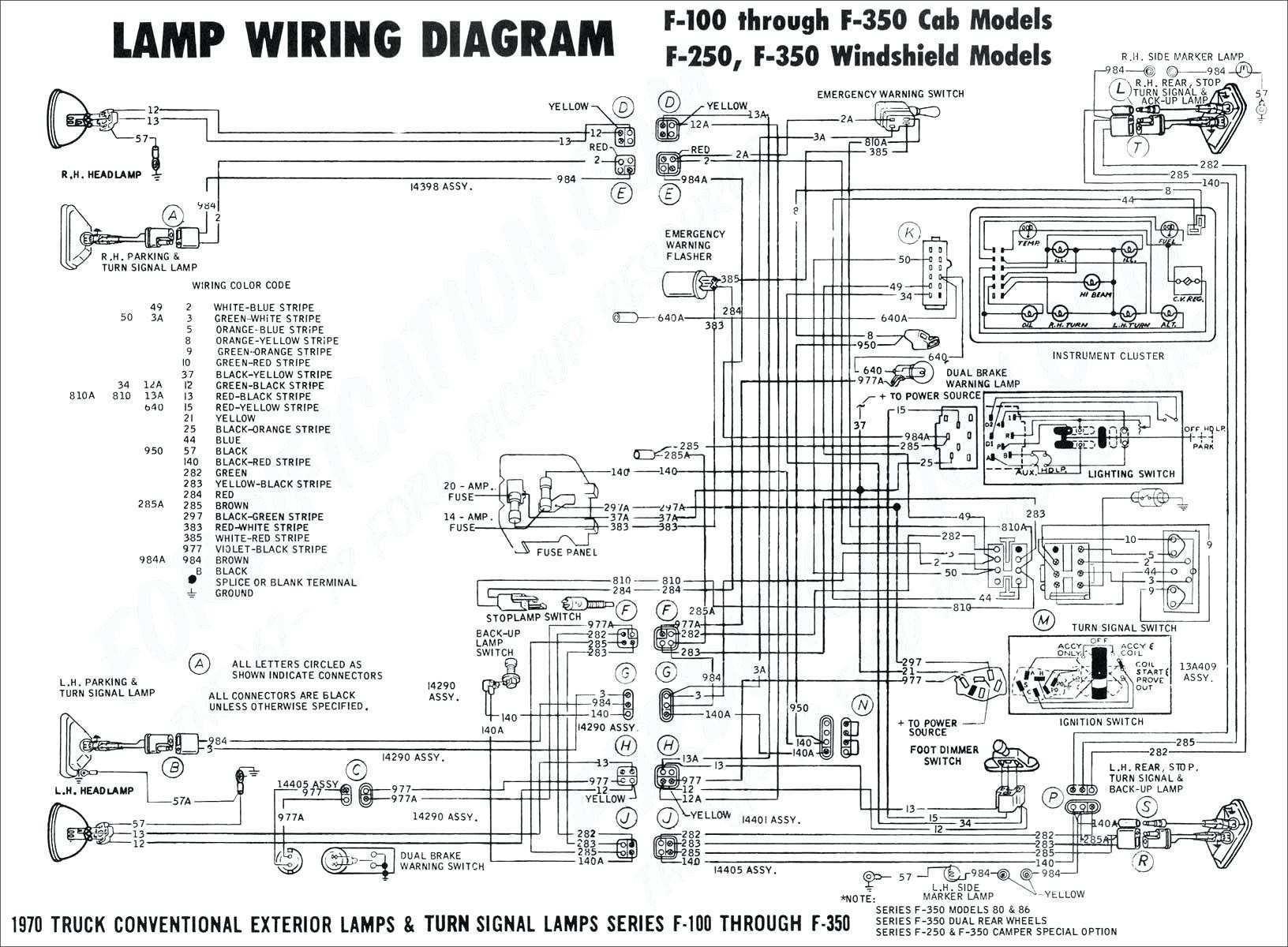 Car Dashboard Diagram Car Dashboard Wiring Diagram Repair Manual