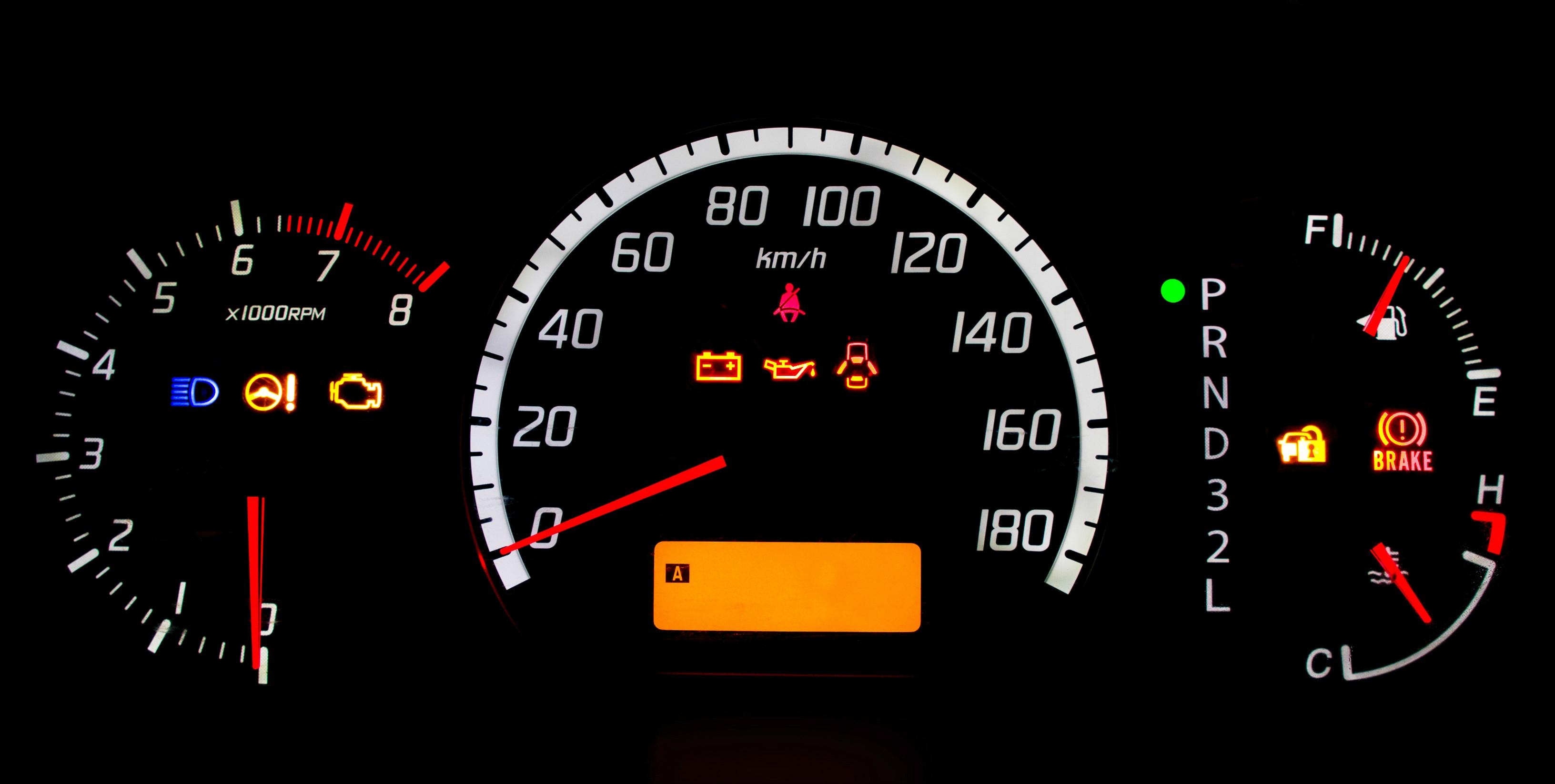 Car Dashboard Diagram Ford Dashboard Warning Light Symbols On Cadillac 500 Engine Diagram