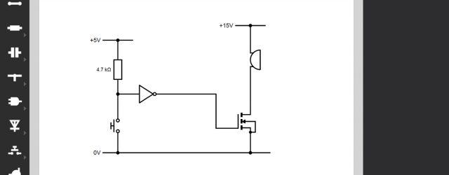 Circuit Diagram Maker Circuit Diagram A Circuit Diagram Maker