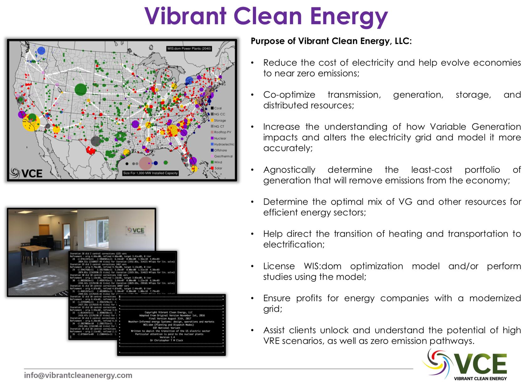 Coal Power Plant Diagram Presentations Vibrant Clean Energy