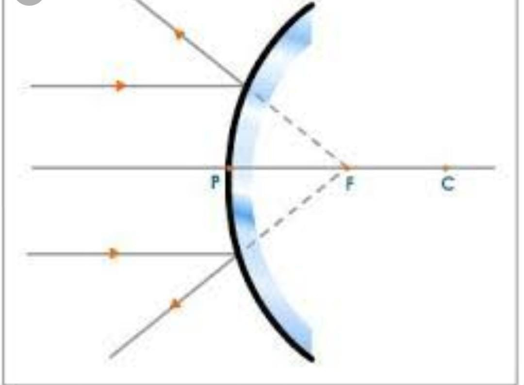 Concave Mirror Diagram Convex Diagram Wiring Diagram