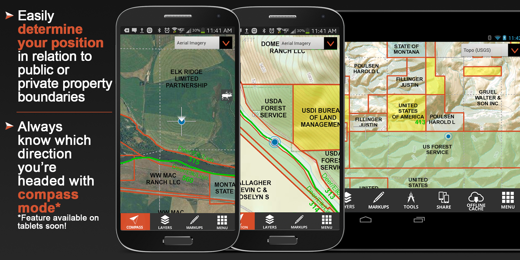 Deer Stand Placement Diagrams 35 Best Deer Hunting Apps For Android And Iphone Advanced Hunter