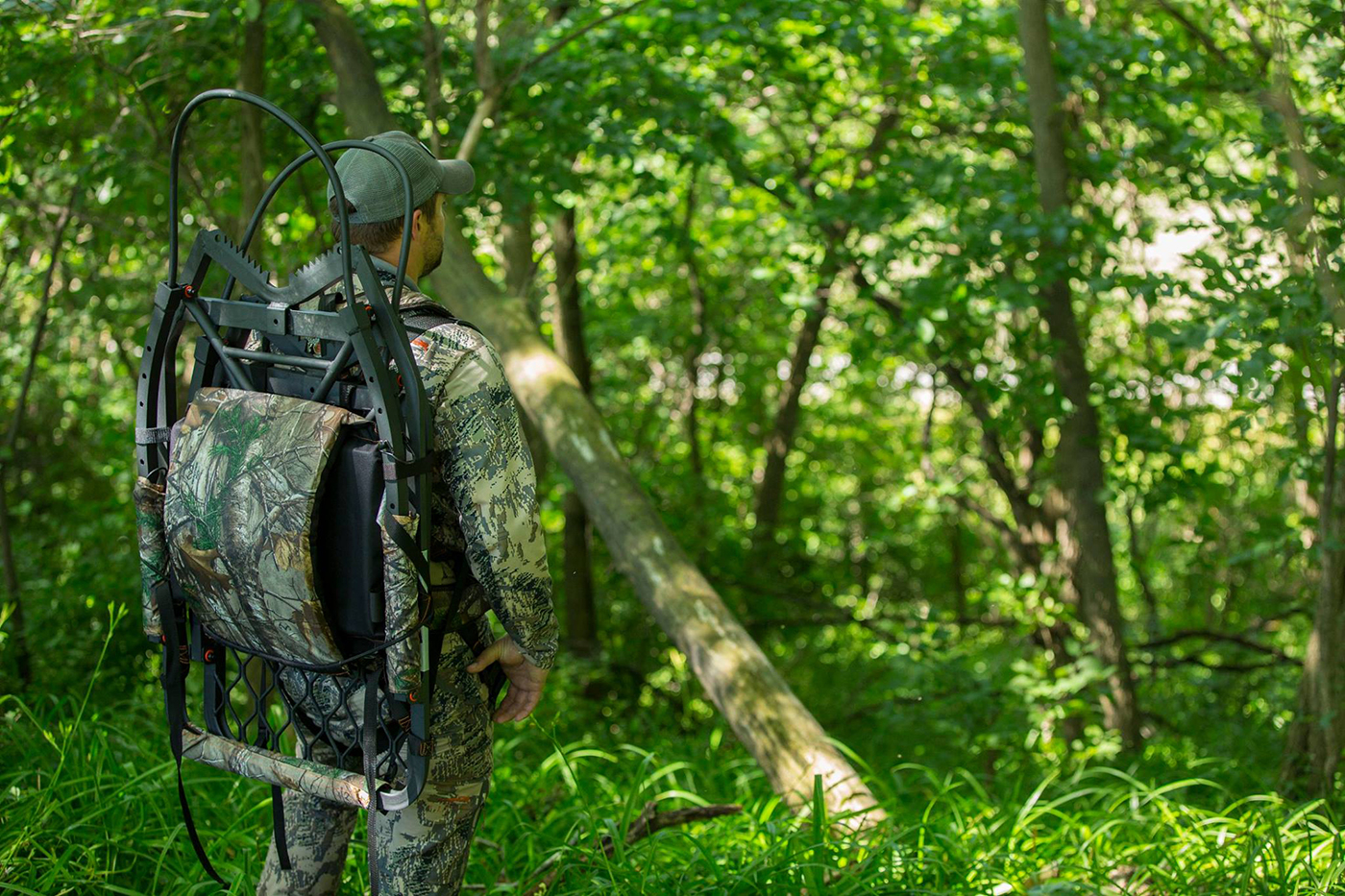 Deer Stand Placement Diagrams Food Plots In The Woods Are They Worth It Big Game Treestands