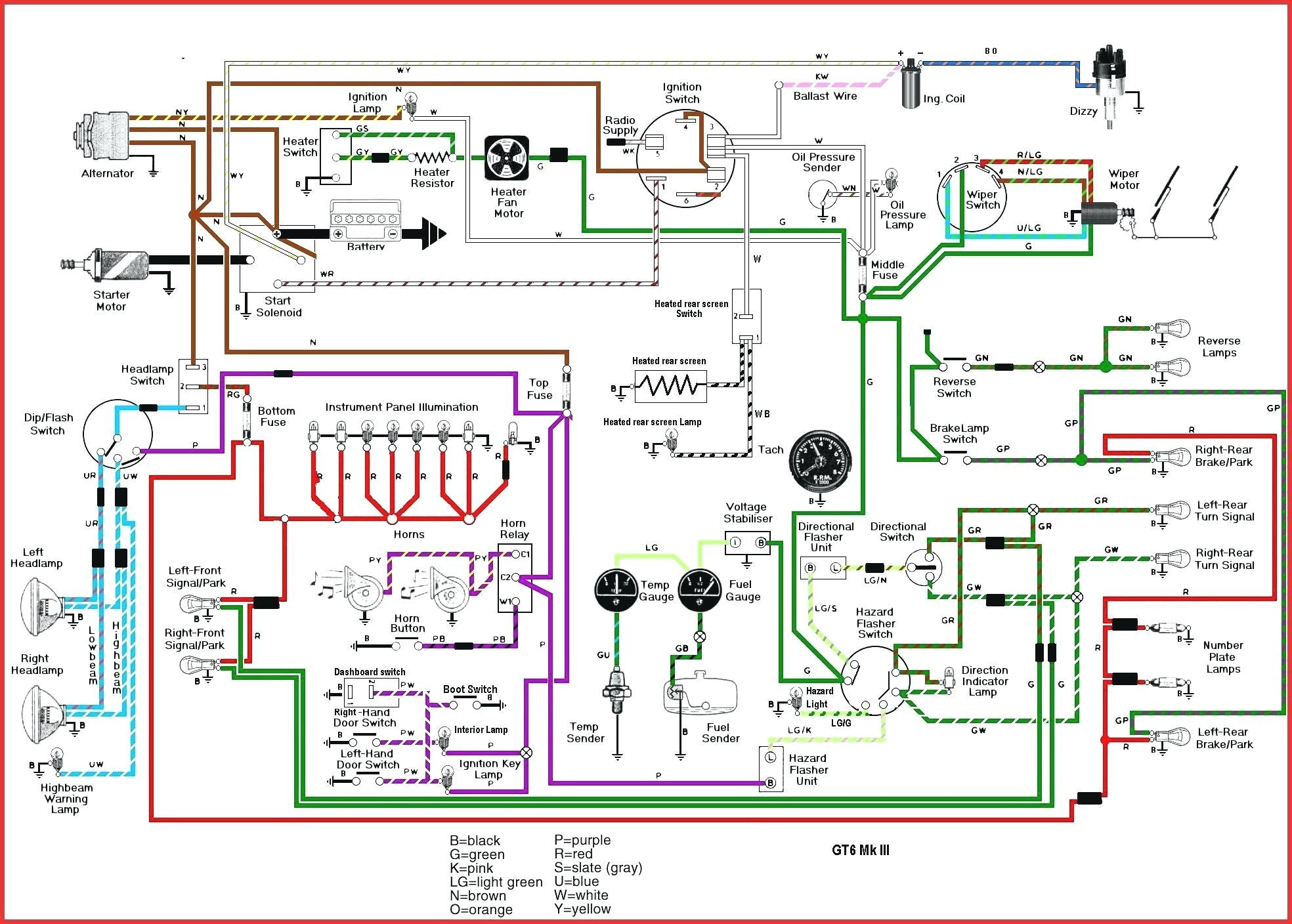 Electrical Wiring Diagrams Basic Electrical Wiring Schematic Wiring Diagram Review