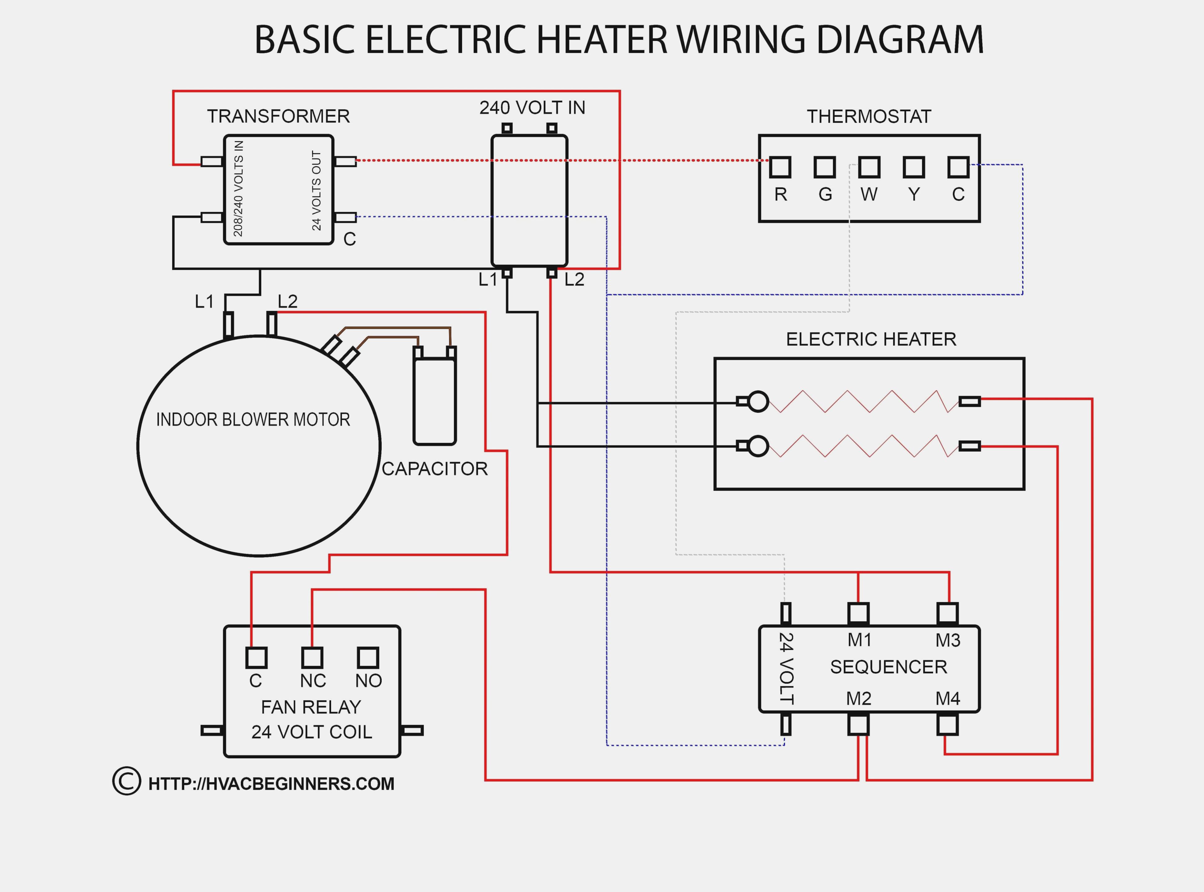 Electrical Wiring Diagrams Wrg 2562 Electrical Hvac Wiring