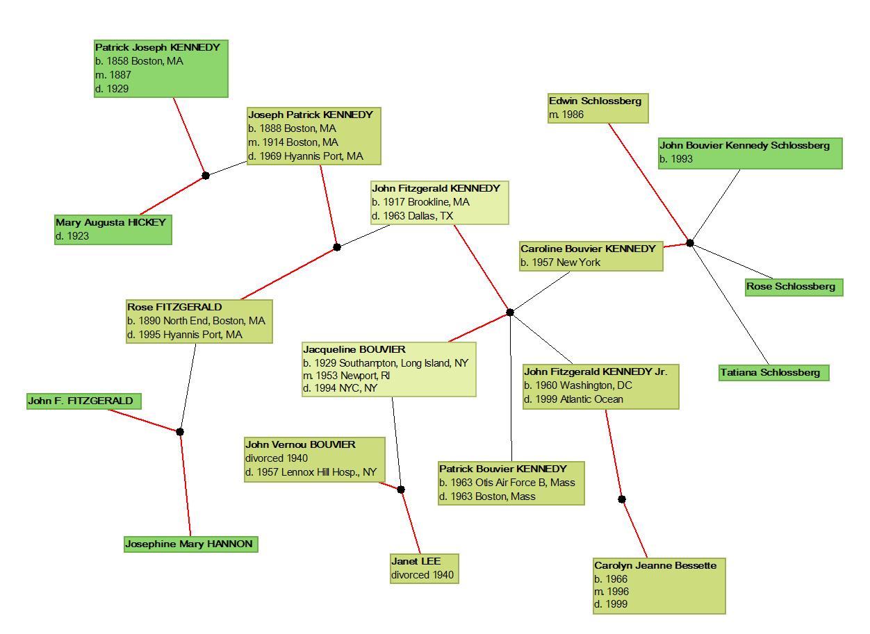 Family Tree Diagram Progeny Genealogy Inc Family Tree Software And Genealogy Research