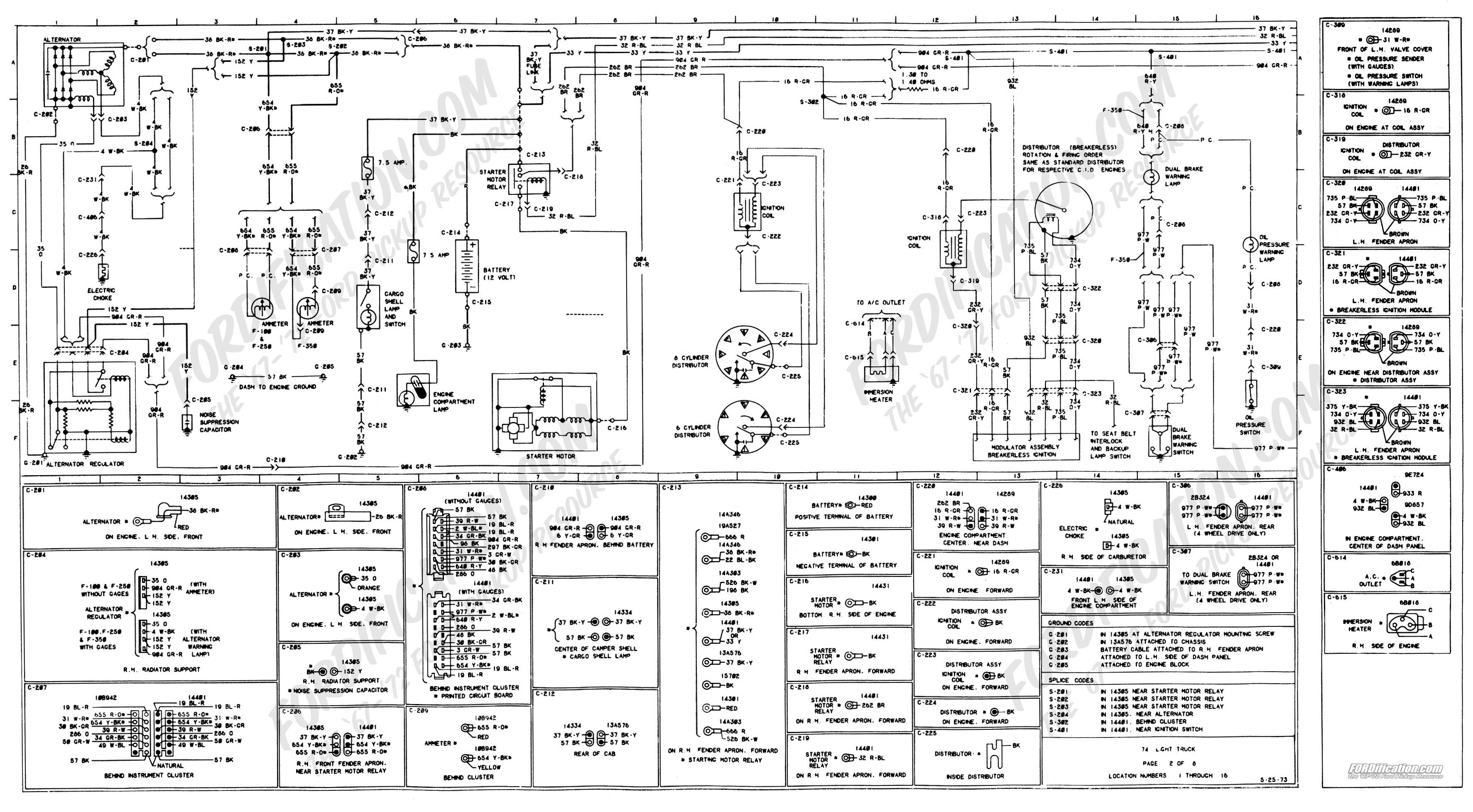 Ford Wiring Diagrams Wrg 4274 Ford 6000 Wiring Diagram
