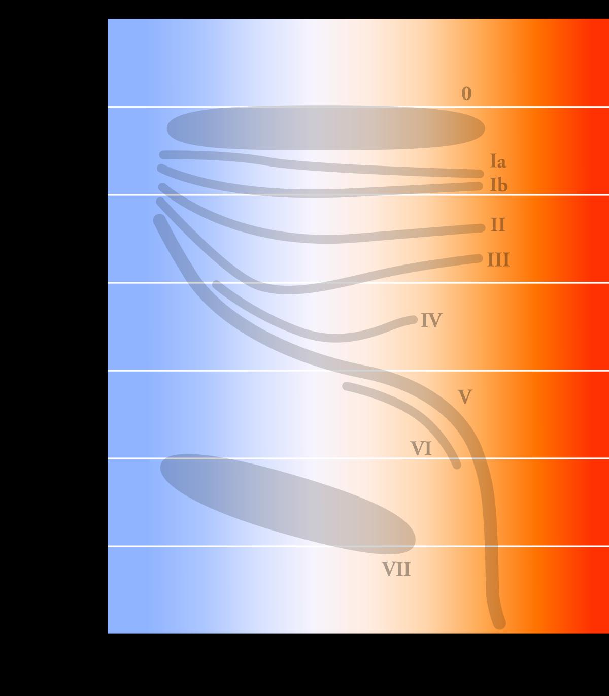 Hr Diagram Definition Blue Giant Wikipedia