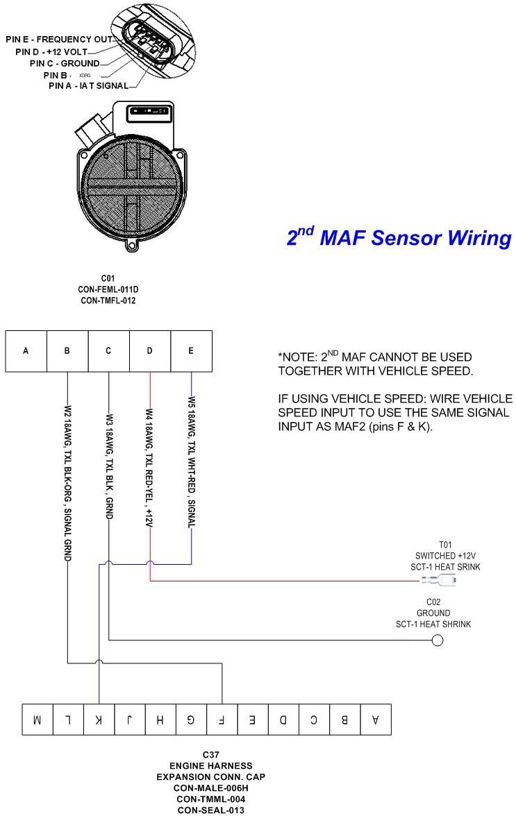 Mass Air Flow Sensor Wiring Diagram Elegant Mass Air Flow Sensor Wiring Diagram 86 On Msd Distributor