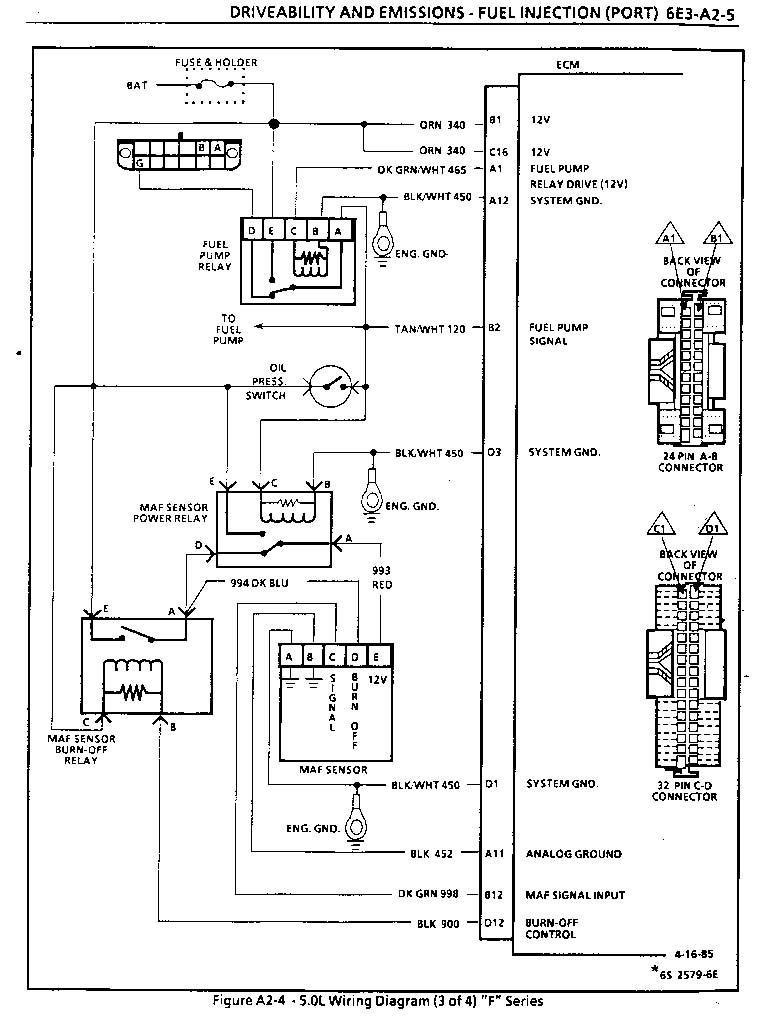 Mass Air Flow Sensor Wiring Diagram Wrg 3749 Gm Mass Air Flow Sensor Wiring Diagram