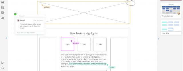 Online Diagram Maker Online Diagram And Flowchart Software Cacoo
