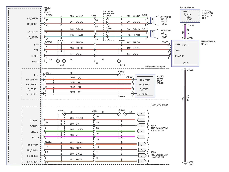 Pioneer Dxt X2669ui Wiring Diagram Dxt X2769ui Wiring Color Diagram Wiring Diagram
