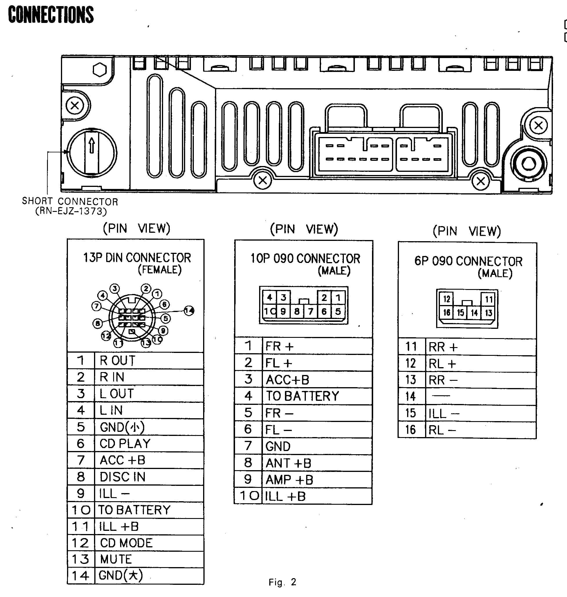 Pioneer Dxt X2669ui Wiring Diagram Pioneer Diagram Wiring Dxt X2669ui Wiring Diagram Project