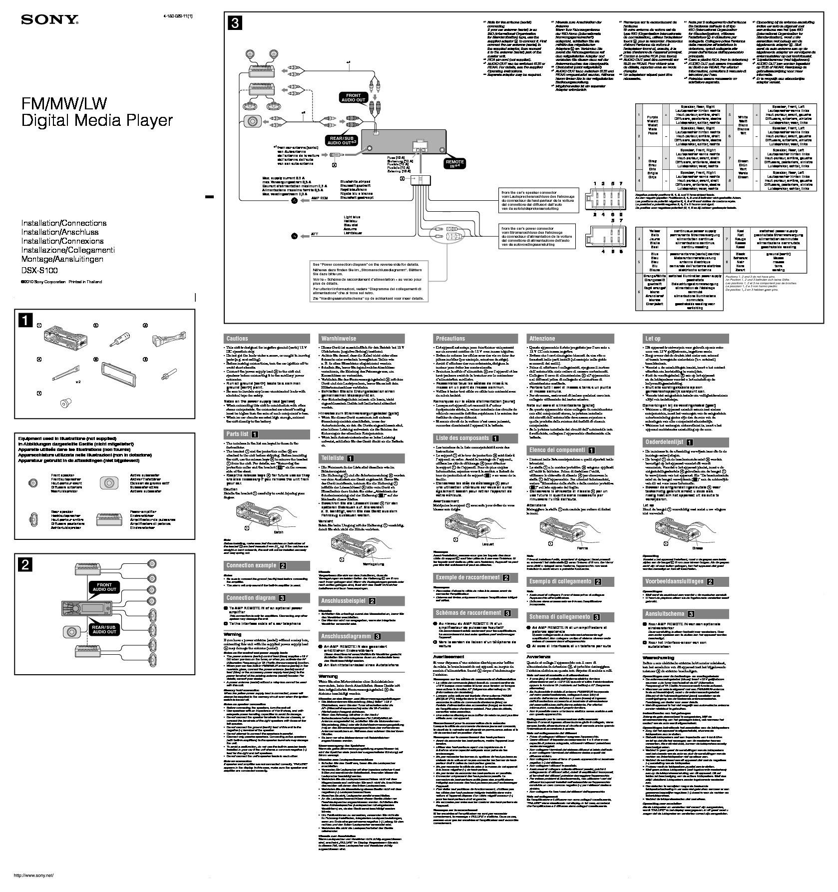 Pioneer Dxt X2669ui Wiring Diagram Pioneer Dxt 2369ub Wiring Diagram Wiring Diagrams Show