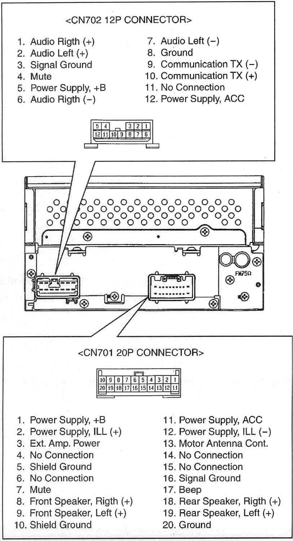 Pioneer Dxt X2669ui Wiring Diagram Pioneer Dxt X2769ui Wiring Diagram Wiring Diagram Image