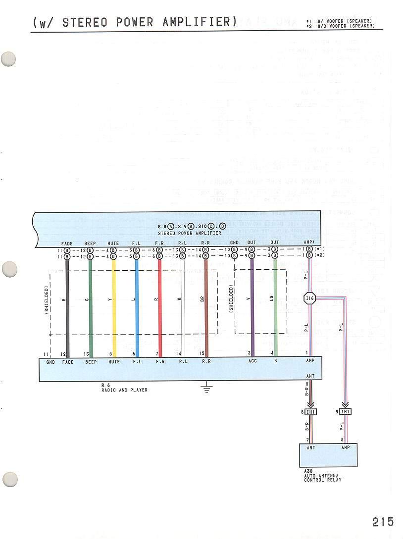 Pioneer Dxt X2669ui Wiring Diagram Pioneer Mxt 2969bt Wiring Diagram Pioneer Mvh X360bt Wiring Diagram
