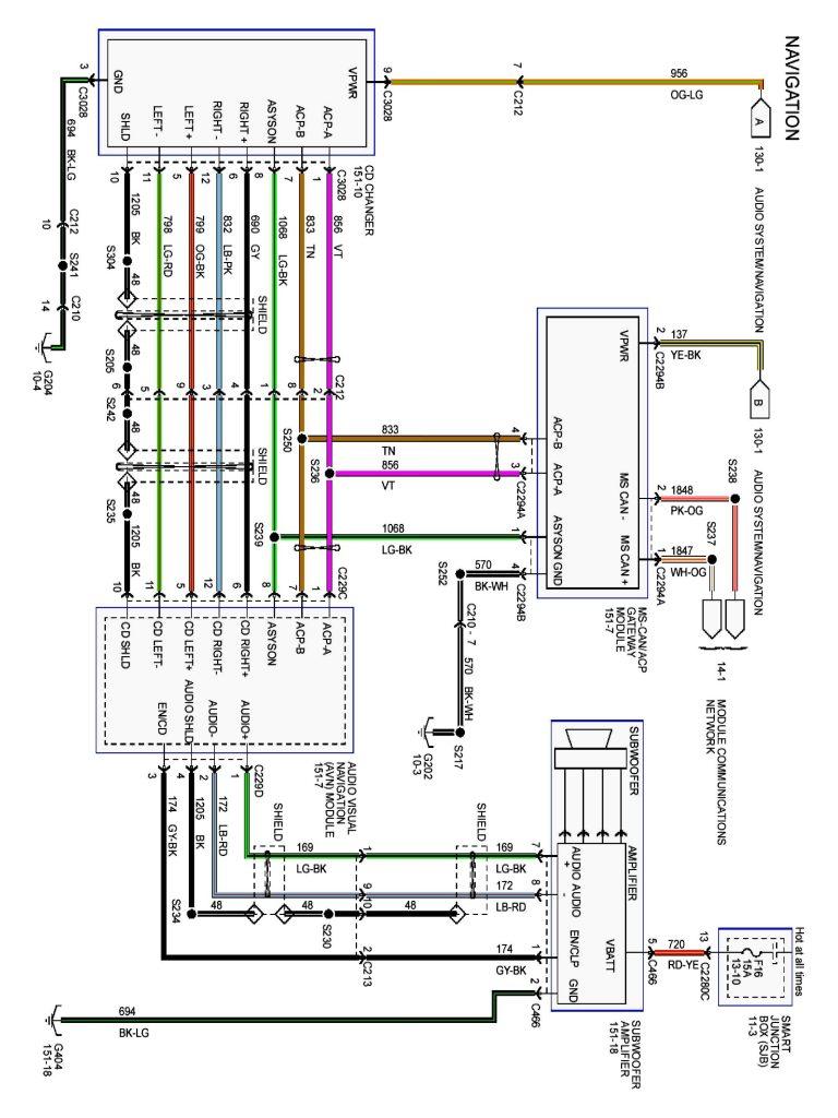 Pioneer Dxt X2669ui Wiring Diagram Wiring Diagram Of Car Stereo New Pioneer Dxt X2669ui Wiring Diagram