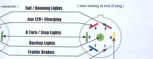 Pj Trailer Wiring Diagram Pj Trailer Wire Diagram Wiring Diagram Review