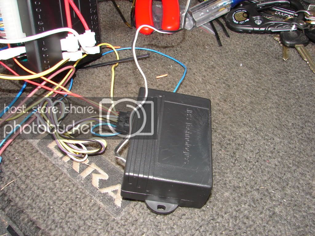 Ready Remote Wiring Diagram Electronics Ready Remote 24921 Installation Manual Installation 1