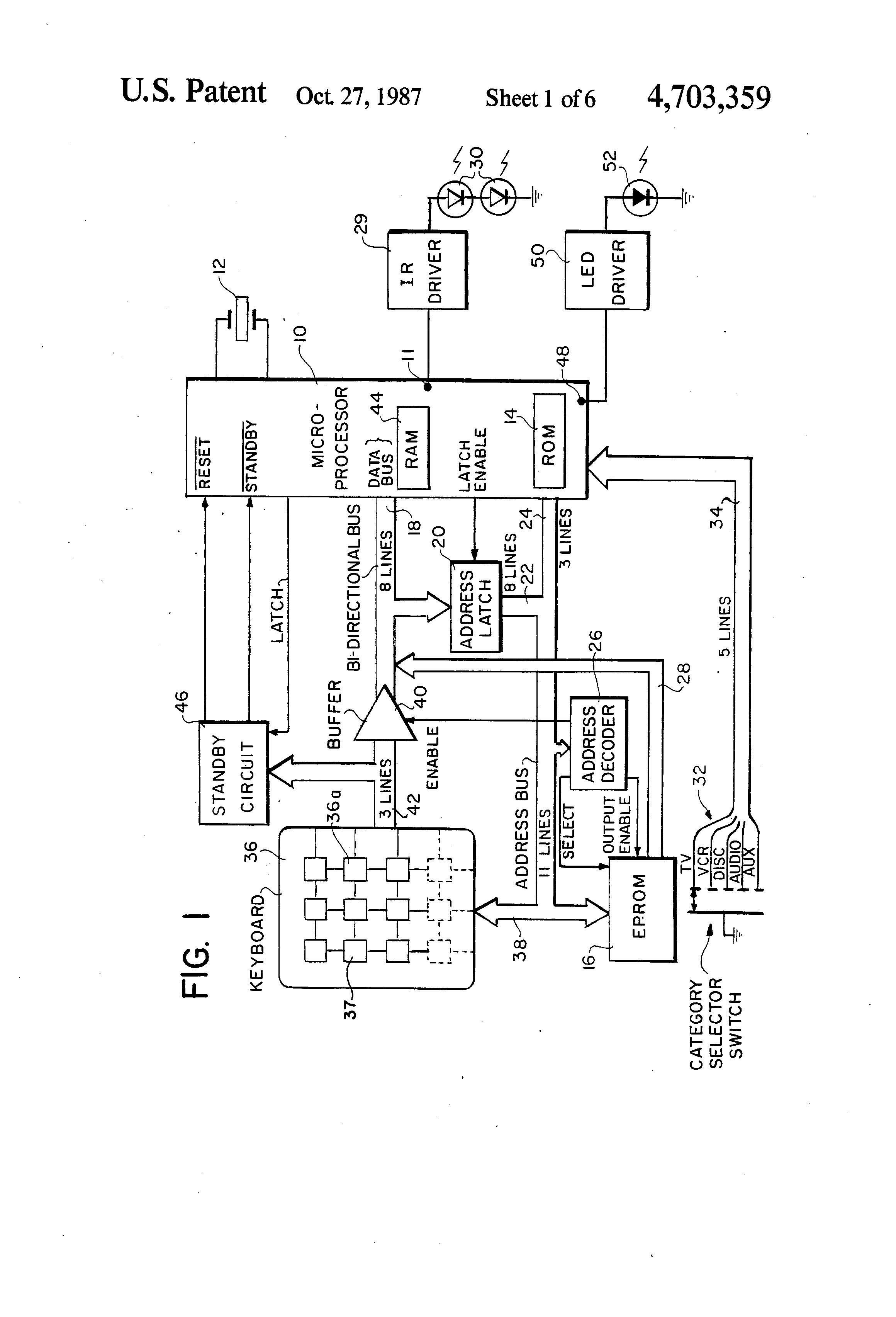 Ready Remote Wiring Diagram Kbid Airport Diagram Wiring Diagram Review