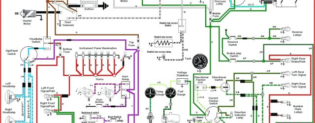 Residential Wiring Diagrams Residential Wiring Diagram Wiring Diagrams Dash