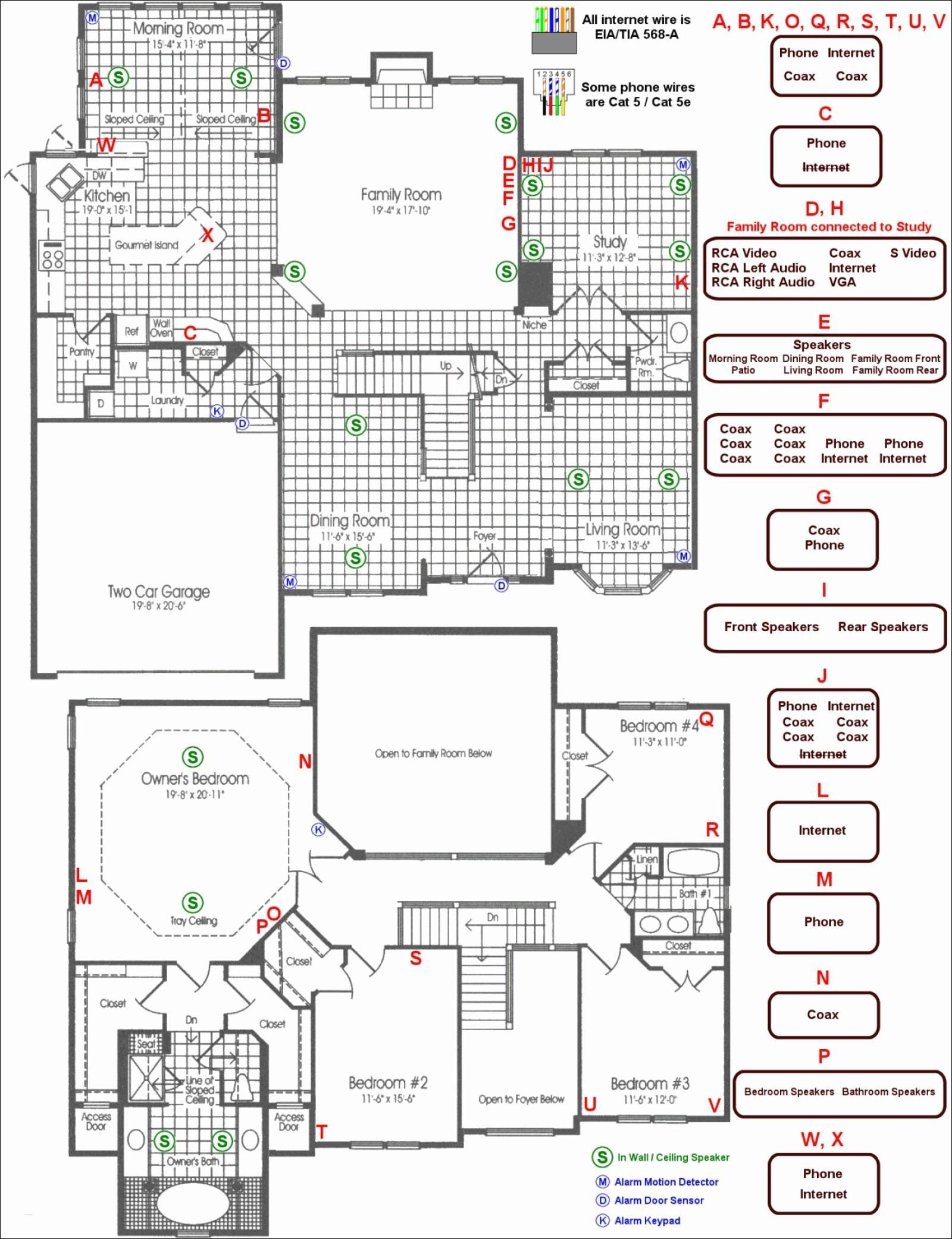 Residential Wiring Diagrams Residential Wiring Diagrams Wiring Diagram Article
