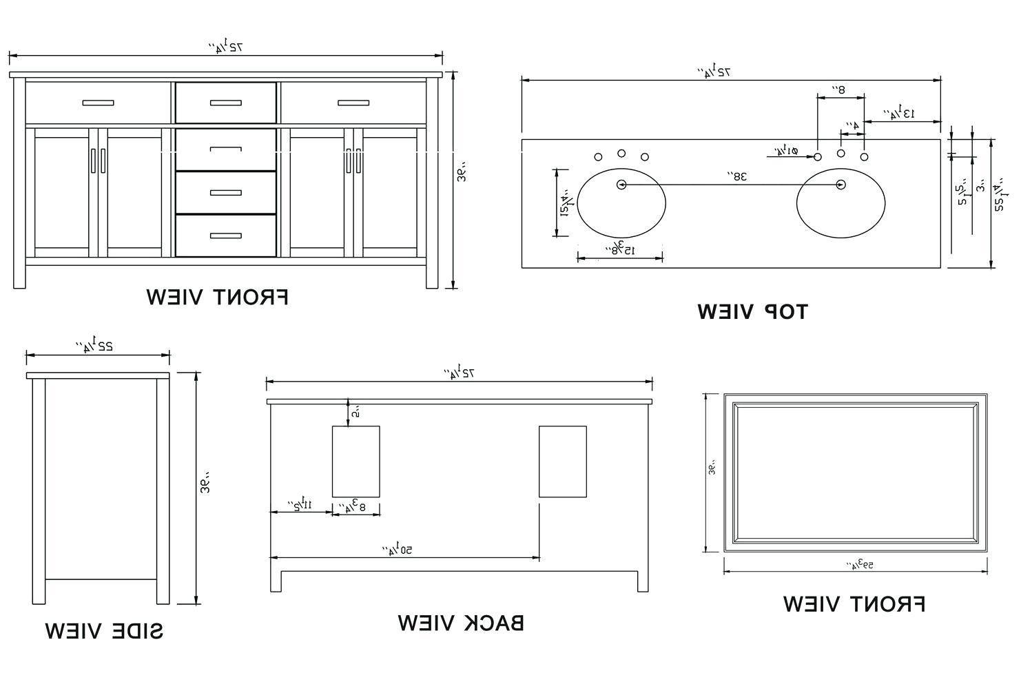 Sink Plumbing Diagram Bathroom Sink Plumbing Rough In Getintoenergyms