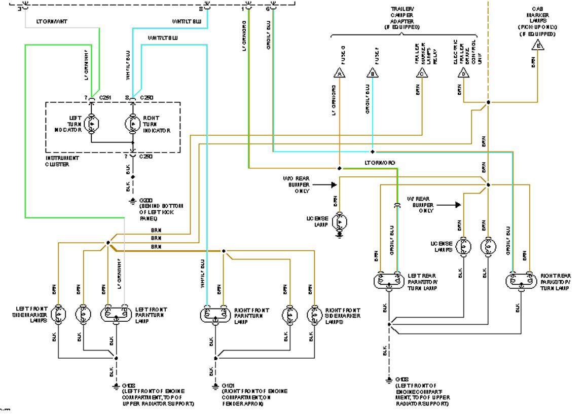 Trailer Light Wiring Diagram 1979 Ford F 150 Lights Wiring Wiring Diagram Srconds