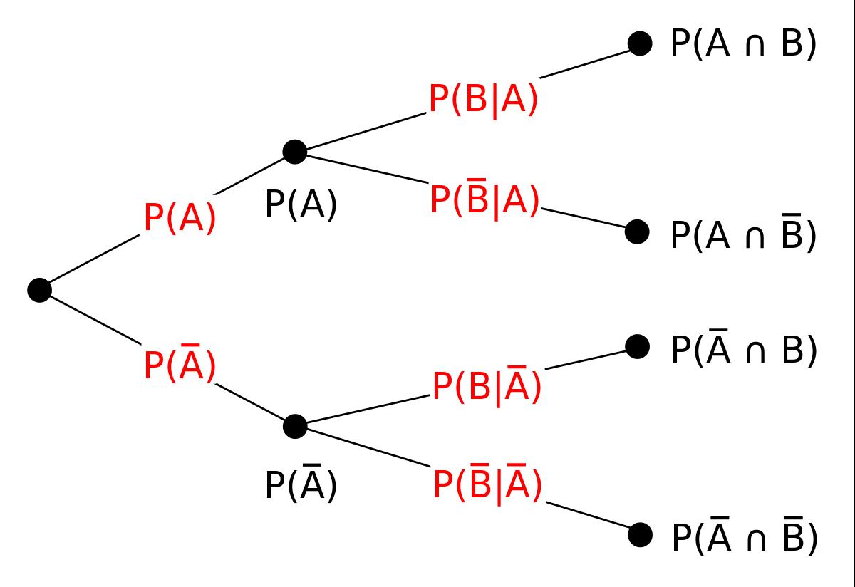 Tree Diagram Definition Math Tree Diagram Probability Theory Wikipedia