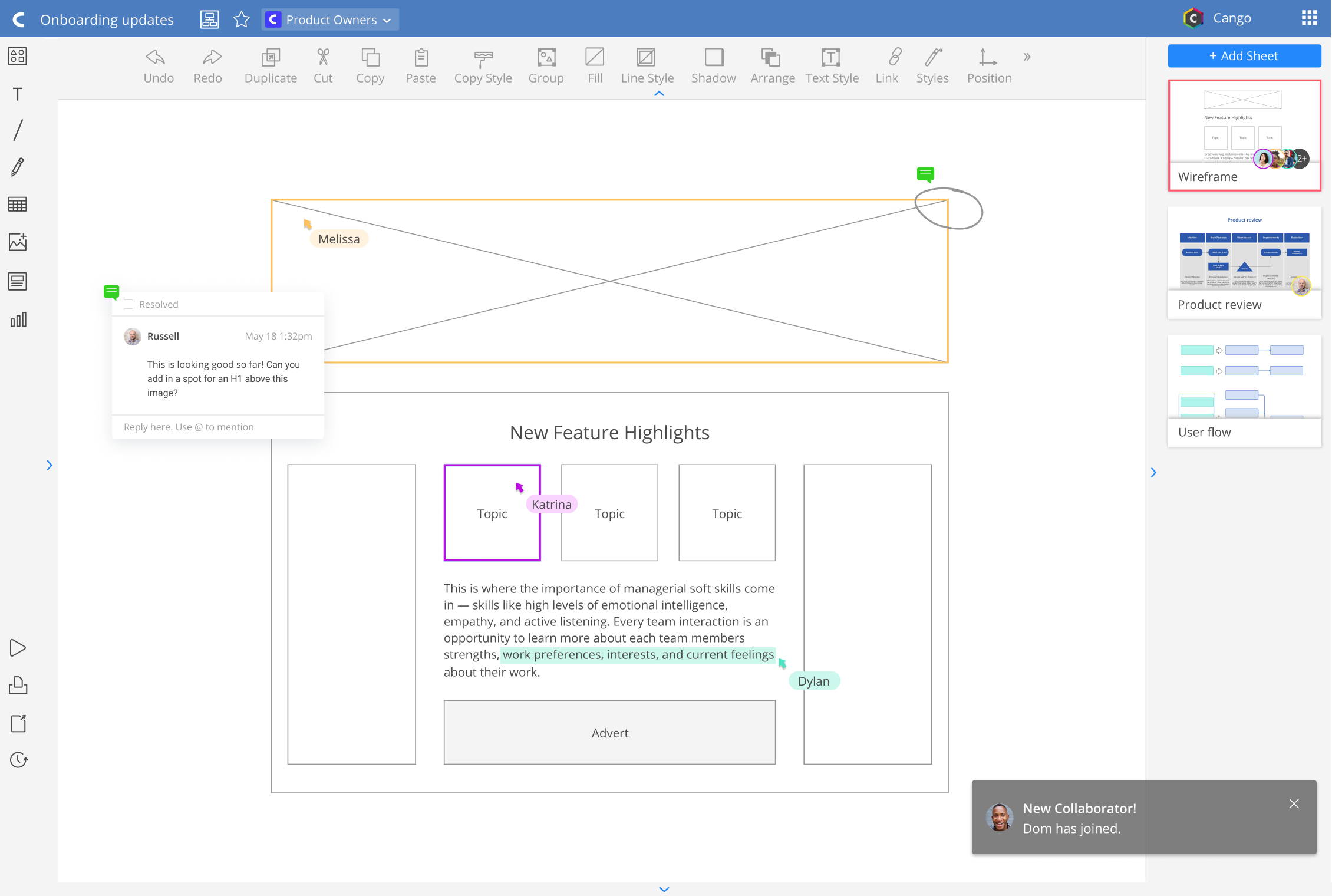 Tree Diagram Maker Online Diagram And Flowchart Software Cacoo